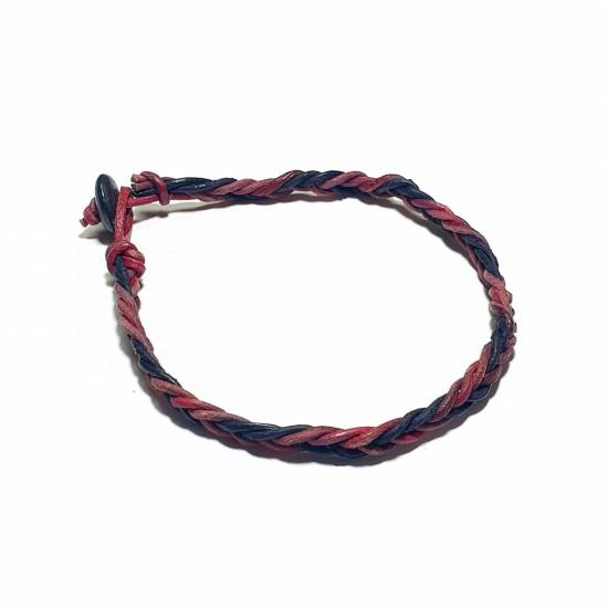 Leather braceletes