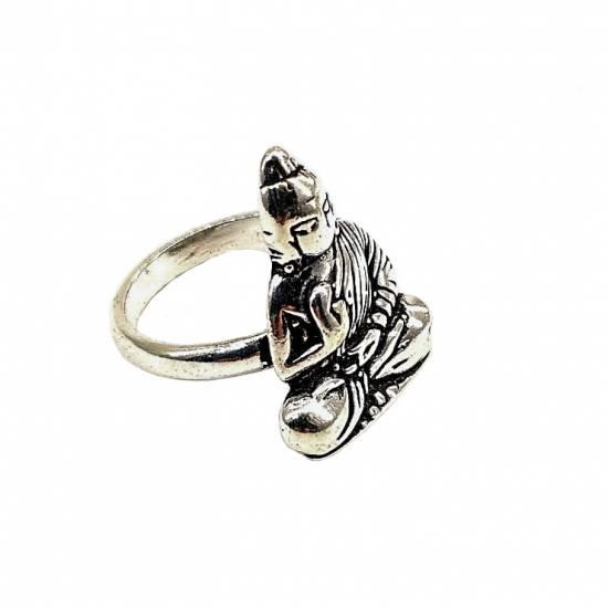 """Ring """"Buddha"""""""