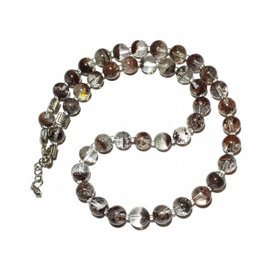 Ожерелье с лодолитом