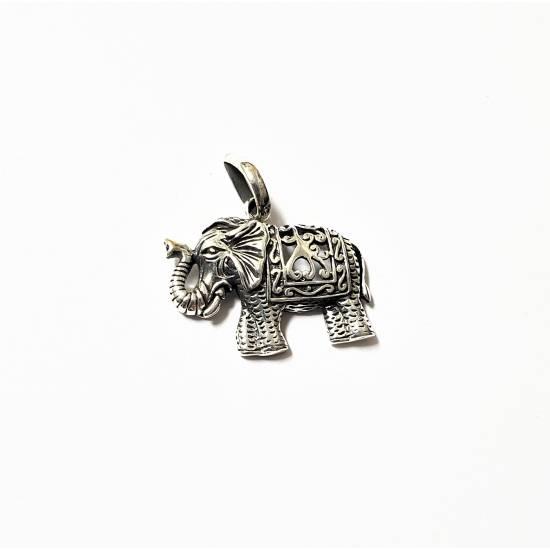 Elefant. pendants
