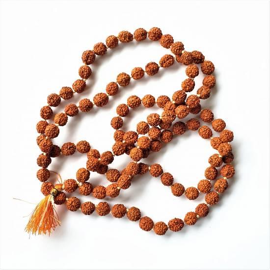 Lūgšanas krelles Rudrakša