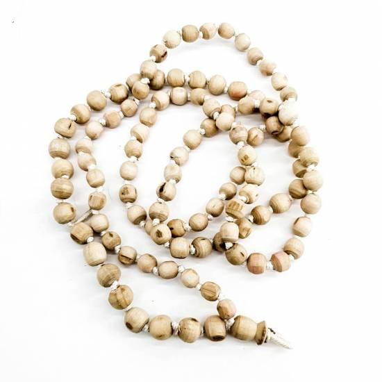 Prayer beads Tulasi