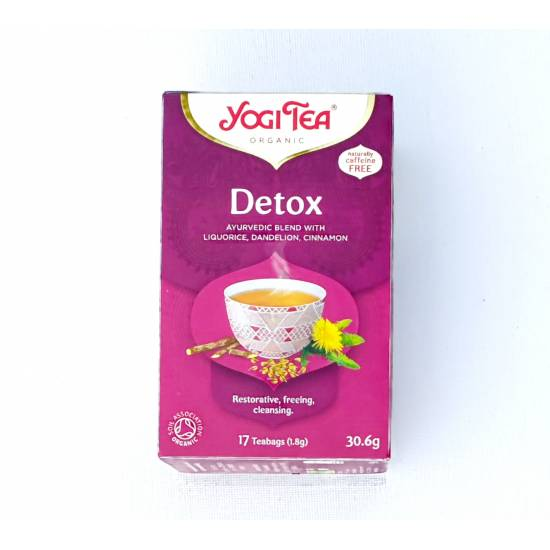 Bio Yogi Tea''Detox''