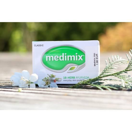 Medimix Ayurveda